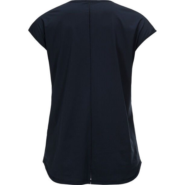 Peak Performance Epic Cap Sleeveless Shirt Dam salute blue
