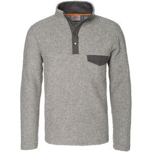 Varg Fårö Wool Jersey Herr gravel grey gravel grey