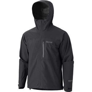 Marmot Minimalist Jacket Herr black black