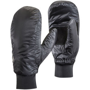 Black Diamond Stance Mittens black black