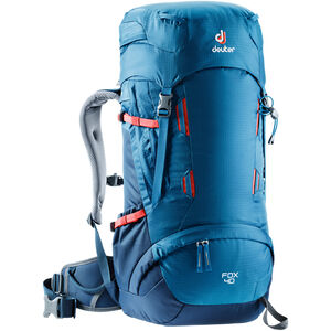 Deuter Fox 40 Backpack Barn ocean-midnight ocean-midnight