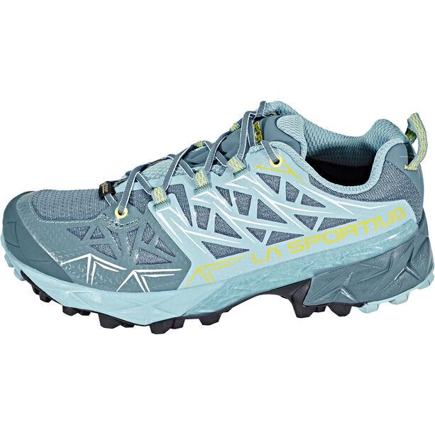 La Sportiva Akyra GTX Shoes Dam slate/sulphur