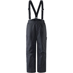 Reima Proxima Reimatec Winter Pants Barn Black Black