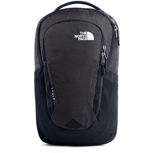 The North Face Vault Backpack Urban Navy Light Heather/TNF White Urban Navy Light Heather/TNF White