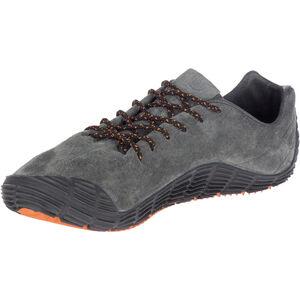 Merrell Move Glove Suede Shoes Herr Granite Granite