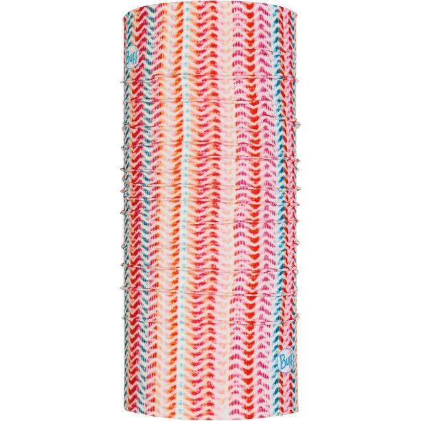 Buff Coolnet UV+ Neck Tube Barn kumkara multi