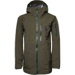 Sweet Protection Crusader X Gore-Tex Jacket Herr Pine Green Pine Green