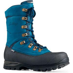 Lundhags Mira II High Boots Dam petrol/eclipce blue petrol/eclipce blue