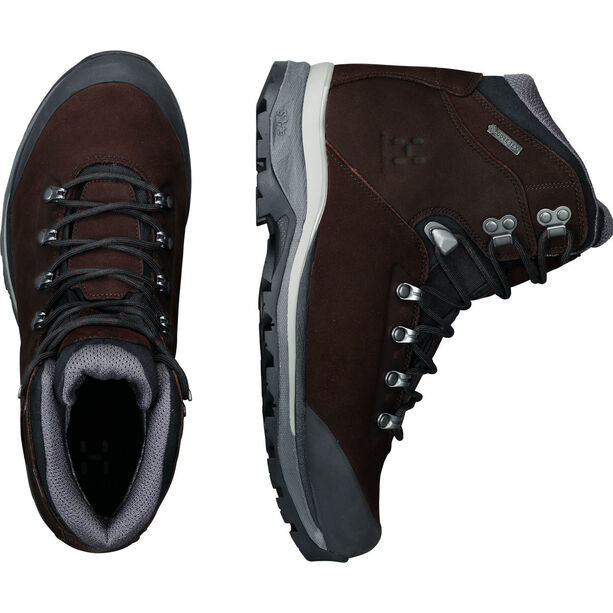 Haglöfs Oxo GT Boots Herr grizzly