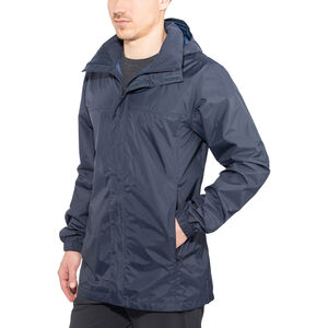 The North Face Resolve Parka Herr urban navy/shady blue urban navy/shady blue