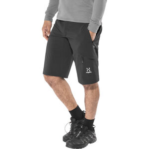 Haglöfs Lizard Shorts Herr true black true black