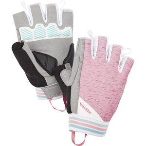 Hestra Bike Guard Short Finger Gloves light rose light rose