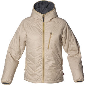 Isbjörn Frost Light Weight Jacket Ungdomar champagne
