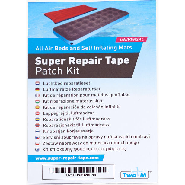 Tear-Aid Super Repair Tape (Air Mattress)