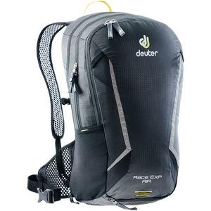 Deuter Race EXP Air Backpack black black