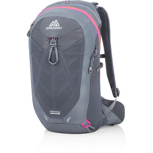 Gregory Maya 16 Backpack Dam mercury grey mercury grey