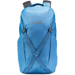 Pacsafe Venturesafe X24 Backpack blue steel blue steel
