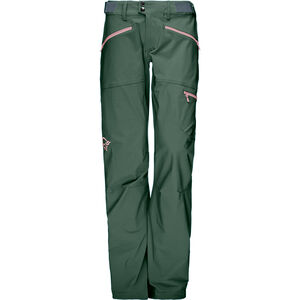 Norrøna Falketind Flex1 Pants Dam jungle green jungle green