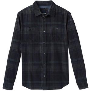 Prana Dooley Longsleeve Shirt Herr Nautical Nautical
