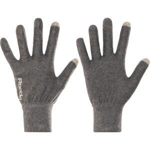Roeckl Kapela Liner Gloves anthracite melange anthracite melange