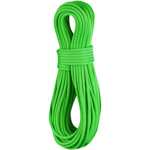 Edelrid Canary Pro Dry Rope 8,6mm 50m neon-green neon-green