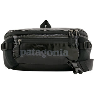 Patagonia Black Hole Waist Pack 5l black black