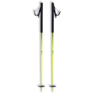 black crows Oxus Touring Ski Poles Yellow Yellow
