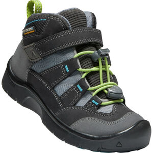 Keen Hikeport WP Mid Shoes Barn magnet/greenery magnet/greenery