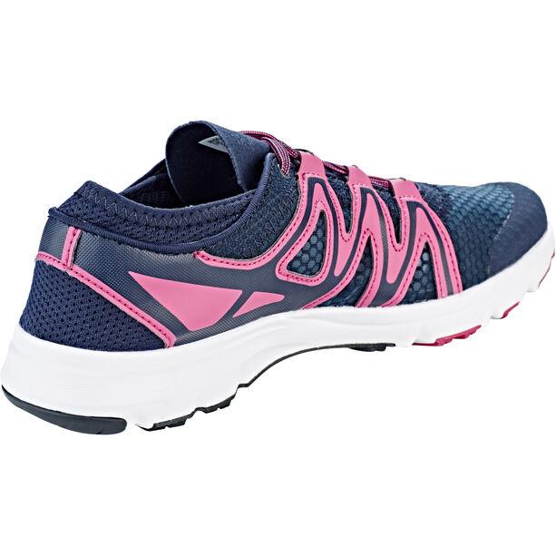 Salomon Crossamphibian Swift 2 Shoes Dam navy blazer/malaga/ebony