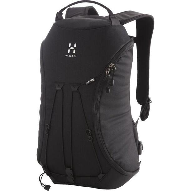 Haglöfs Corker Backpack Medium true black/true black