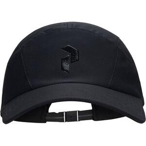 Peak Performance Trail Cap black black