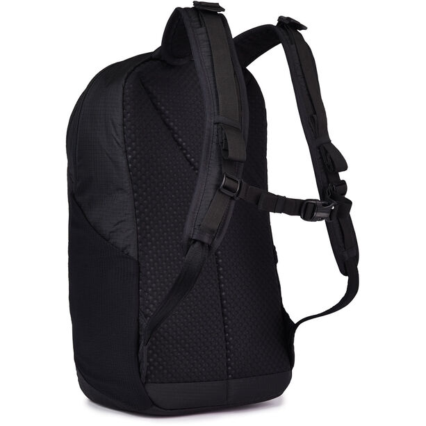 Pacsafe Vibe 20 Backpack jet black