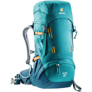 Deuter Fox 30 Backpack Barn petrol-arctic petrol-arctic