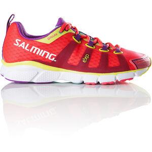 Salming enRoute Shoes Dam diva pink diva pink
