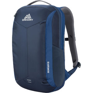 Gregory Border 18 Backpack indigo blue indigo blue