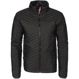 Varg Hönö Liner Jacket Herr carbon black carbon black