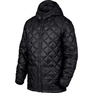 Oakley DWR Chambers Jacket Herr blackout blackout