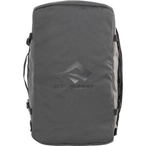 Sea to Summit Duffle 65l charcoal charcoal