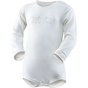 Devold Breeze Baby Body Barn offwhite offwhite