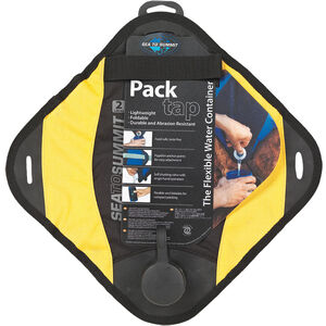 Sea to Summit Pack Tap 2l yellow yellow
