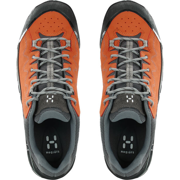 Haglöfs Vertigo Proof Eco Shoes Herr burnt orange
