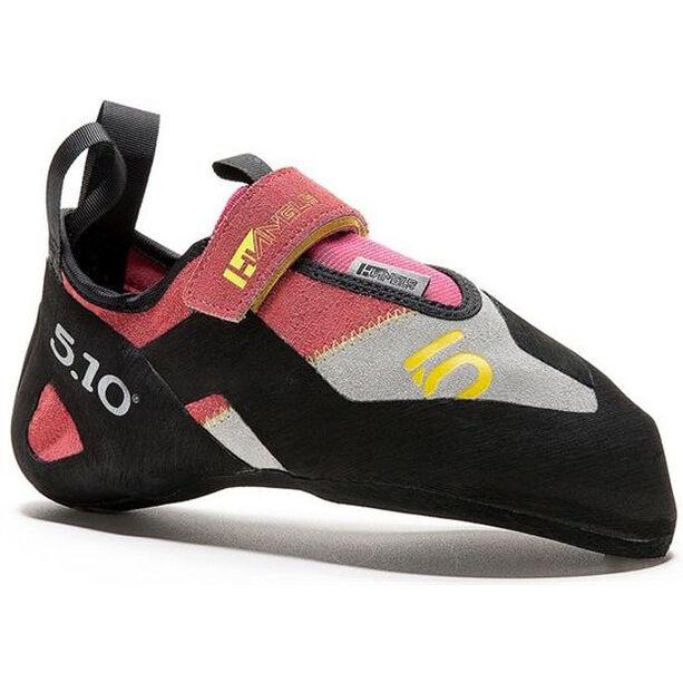 adidas Five Ten Hiangle Dam pink/yellow