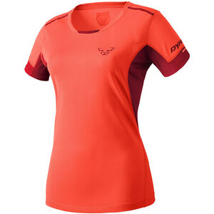 Dynafit Vertical 2 SS Tee Dam fluo coral fluo coral
