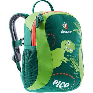 Deuter Pico Backpack Barn alpinegreen-kiwi alpinegreen-kiwi