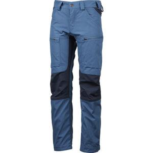 Lundhags Lockne Pants Barn Azure/Deep Blue Azure/Deep Blue