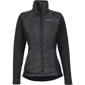 Marmot Variant Hybrid Jacket Dam black black