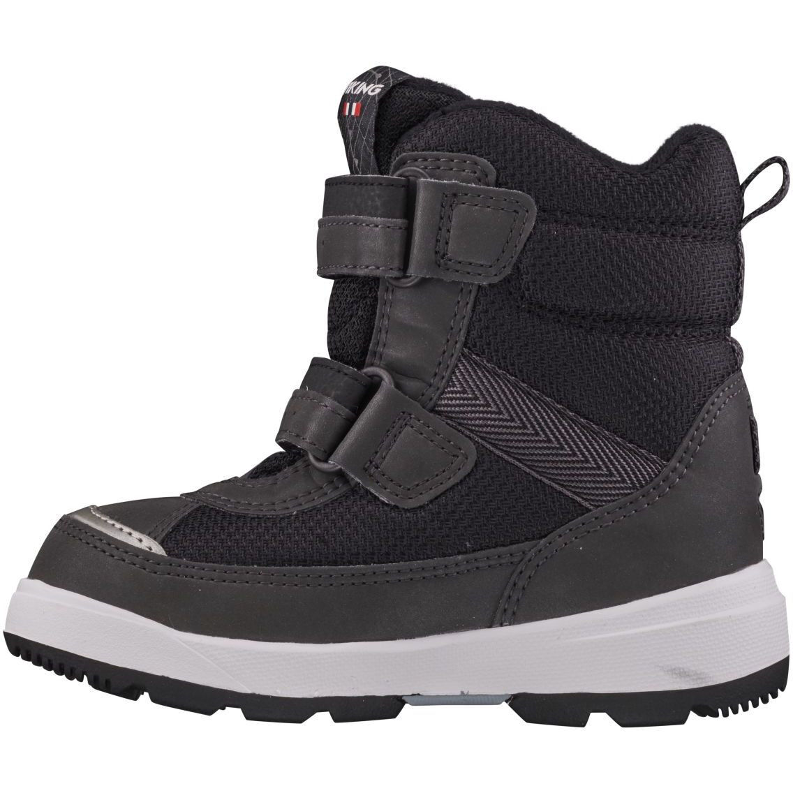 Viking Footwear Play II R GTX Boots Barn reflectiveblack