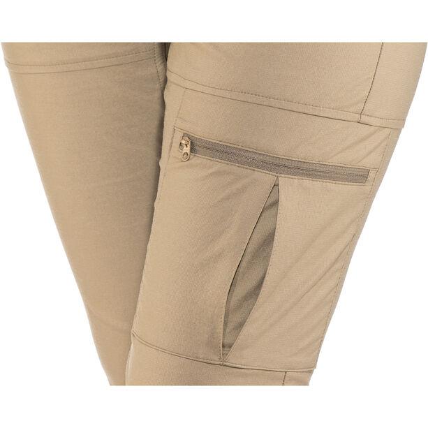 Röjk Rover Pants Dam hazel