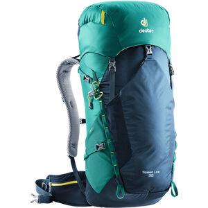 Deuter Speed Lite 32 Backpack navy-alpinegreen navy-alpinegreen
