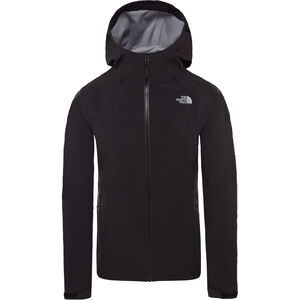 The North Face Apex Flex Dryvent Jacket Herr tnf black tnf black